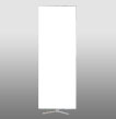 Solo™ Banner stand