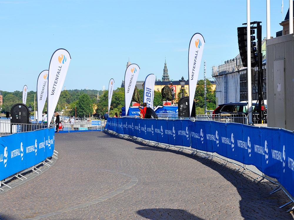 Vattenfall Triathlon