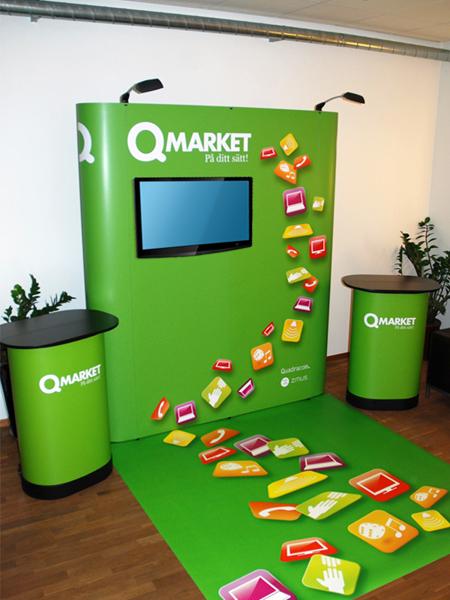 Q Market